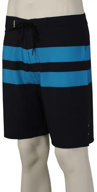 Hurley Phantom Blackball Boardshorts - Obsidian