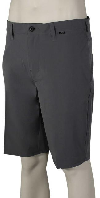 Hurley Phantom Flex Hybrid Shorts - Cool Grey
