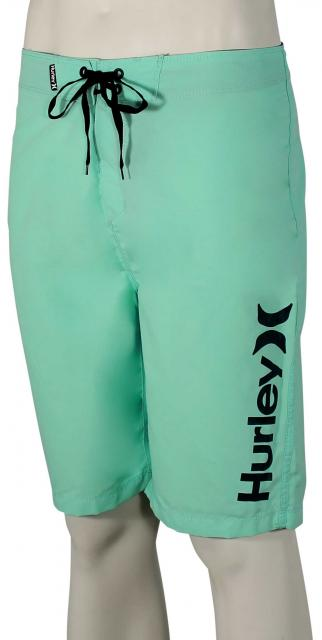 Hurley One and Only 2.0 Boardshorts - Mint Foam