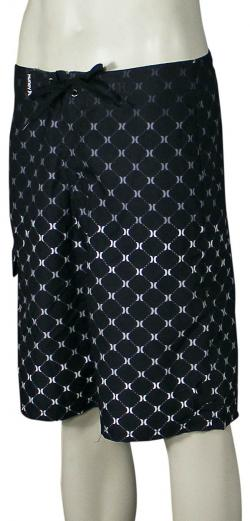 Hurley Icon Boardshorts - Black
