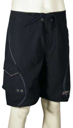 Zoom for Rip Curl Focus Boardshorts - Dark Navy