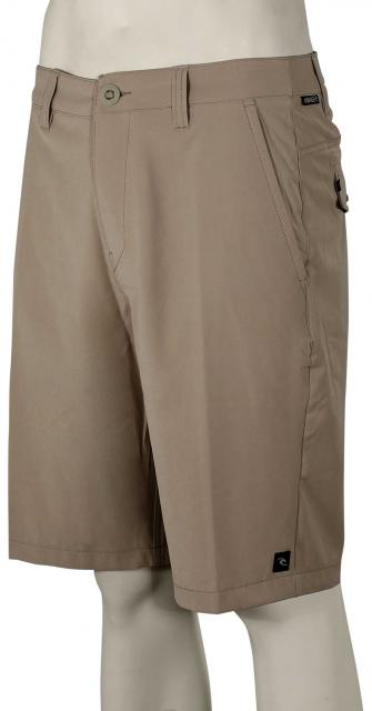 Rip Curl Mirage Boardwalk Hybrid Shorts - Classic Khaki