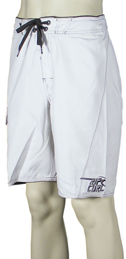 Rip Curl Overthrow Boardshorts - White