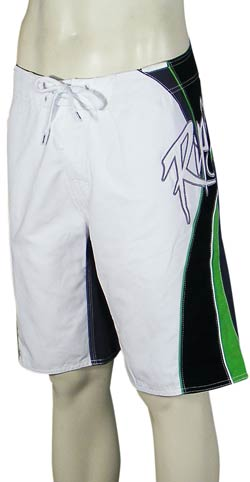 Rip Curl Daily Dose Boardshorts - Grey / Green