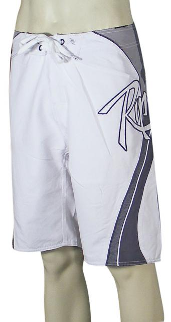 Rip Curl Daily Dose Boardshorts - White / Grey