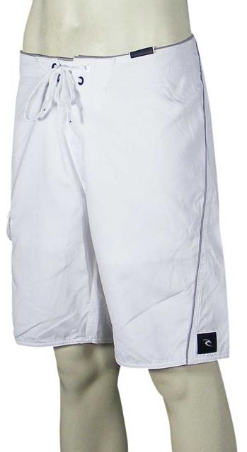 Rip Curl Overthrown Boardshorts - White