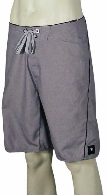 Rip Curl Overthrown Heather Boardshorts - Light Grey