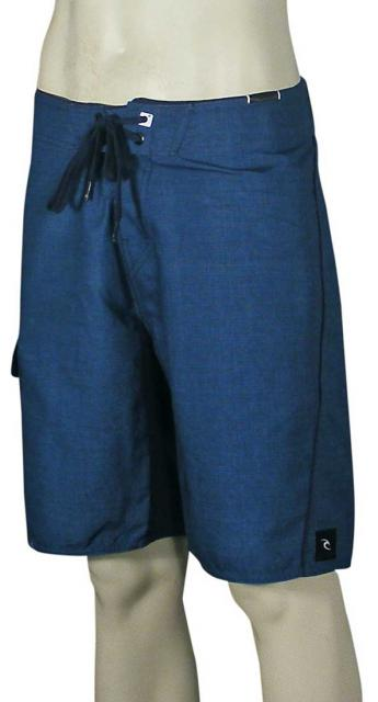 Rip Curl Overthrown Heather Boardshorts - Navy