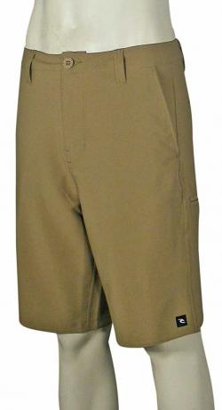 Rip Curl Mirage Boardwalk Hybrid Shorts - Classic Khaki II