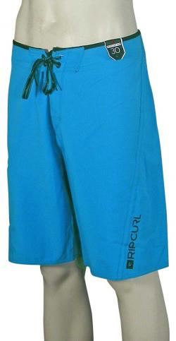 Zoom for Rip Curl Mirage Hardcore Boardshorts - Blue