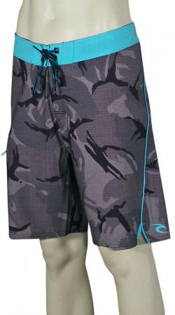 Rip Curl Mirage Aggroflage Boardshorts - Blue