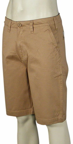 Element Feeble Walk Shorts - Khaki