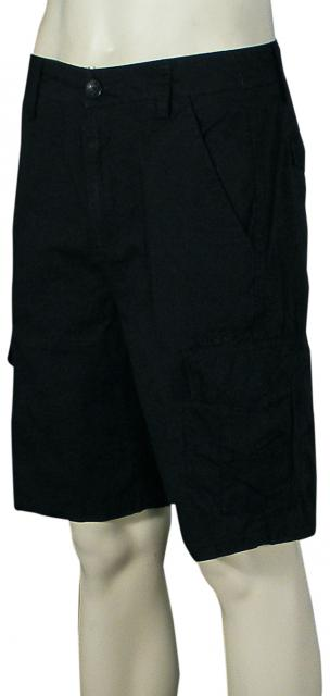 Element Liberate Walk Shorts - Black