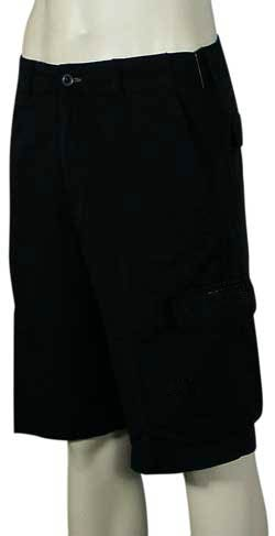 O'Neill Bandit Walk Shorts - Black
