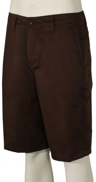 O'Neill Contact Walk Shorts - Brown