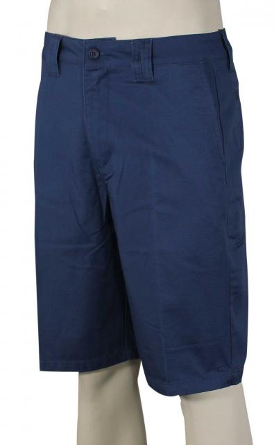 O'Neill Contact Walk Shorts - Air Force Blue