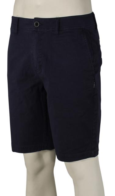 O'Neill Jay Stretch Chino Walk Shorts - Navy