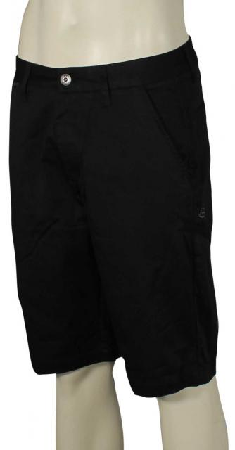Fox Essex Solid Walk Shorts - Black