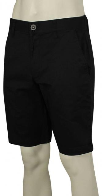 RVCA Weekend Stretch Walk Shorts - Black