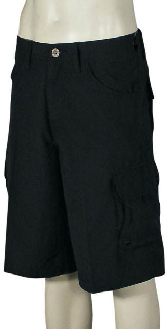 Oakley Dynomite Update Walk Shorts - Black / Black