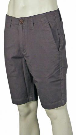 Volcom Faceted Walk Shorts - Grey