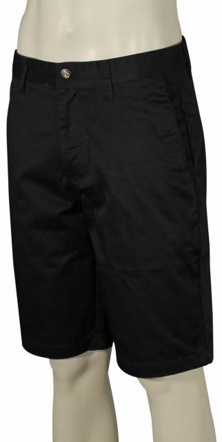 Volcom Frickin' Chino Walk Shorts - Black