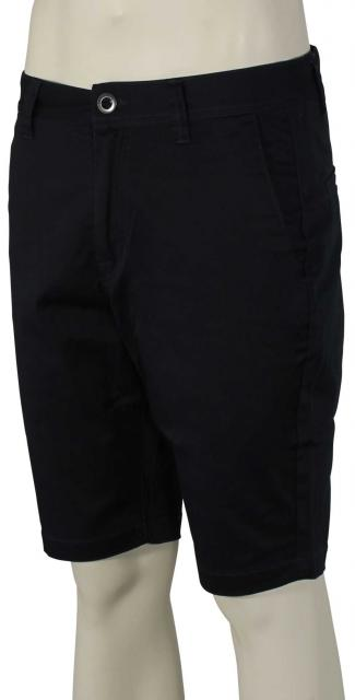 Volcom Frickin Modern Stretch Walk Shorts - Dark Navy