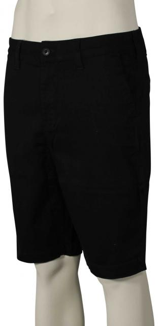DC Worker Straight Walk Shorts - Black