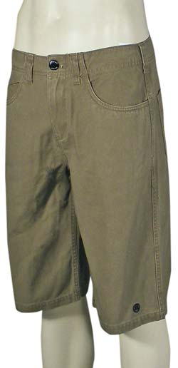 Analog Wright Walk Shorts - Wren