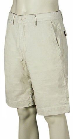 Quiksilver Waterman Grand Bay Walk Shorts - Natural