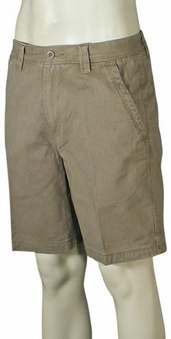 Quiksilver Waterman Belitsky Walk Shorts - Rope Brown