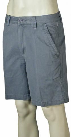 Quiksilver Waterman Belitsky Walk Shorts - Grey
