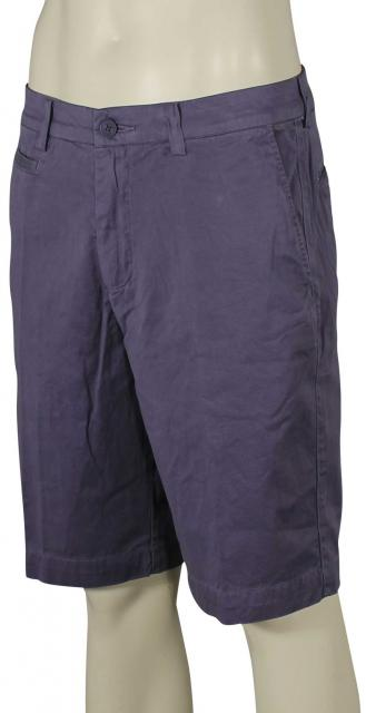 Quiksilver Waterman Down Under Walk Shorts - Midnight Blue
