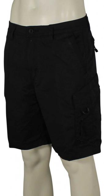 Quiksilver Waterman Maldive Cargo Shorts - Black