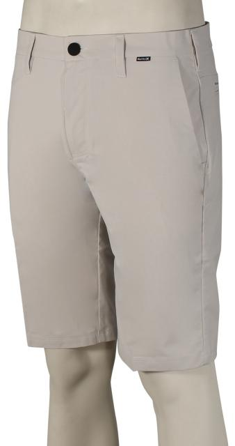 Hurley Dri-Fit Chino Shorts - Light Bone