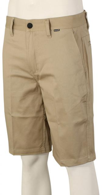 Obsidian Hurley One and Only Chino 2.0 Shorts New