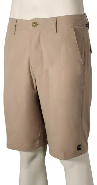 Rip Curl Mirage Boardwalk Hybrid Shorts - Khaki