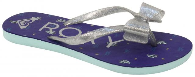 Roxy Girl's Lulu II Sandal - Sea