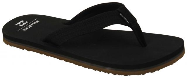 Billabong Boy's Stoked Sandal - Stealth