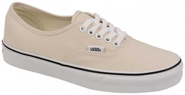 bc334c6586fb4d Vans Authentic Women s Shoe - Birch   True White For Sale at ...