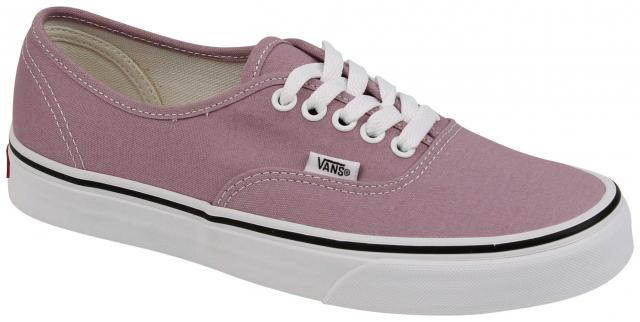 2e21ebf45c1 Vans Authentic Women s Shoe - Sea Fog   True White For Sale at ...