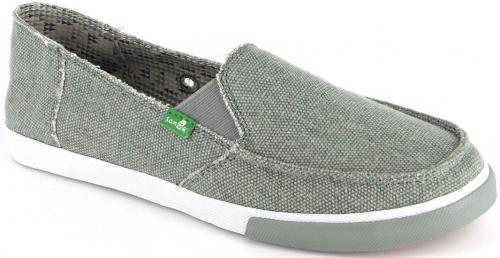 Sanuk June Bug Sidewalk Surfer - Grey