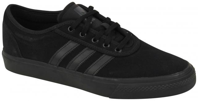 Adidas Adi-Ease Shoe - Core Black / Black