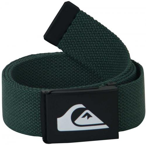 Quiksilver The Juice Belt - Hemlock Green