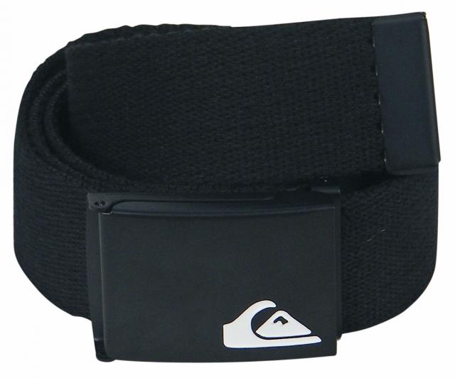 Quiksilver The Jam Belt - Black