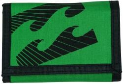 Billabong All Day 3F Wallet - Green