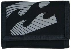 Billabong All Day 3F Wallet - Black