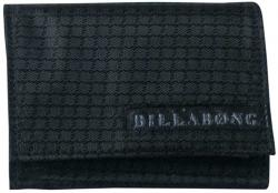 Billabong Tactic 3F Wallet - Black