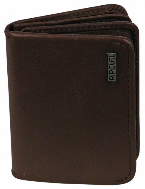 Rip Curl Thruster Wallet - Brown