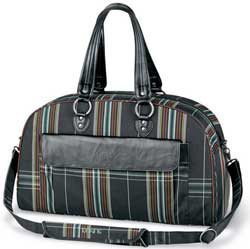 DaKine Getaway Travel Bag - Midnight Plaid